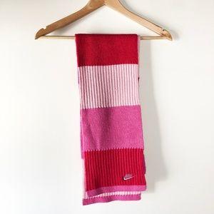 Nike Knit Winter Scarf